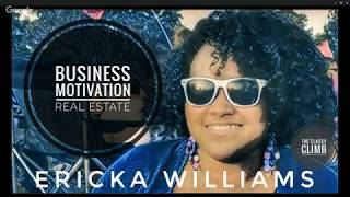Ericka Williams On Information Man Show