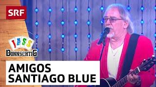Amigos mit Santiago Blue ft. Roman Kilchsperger