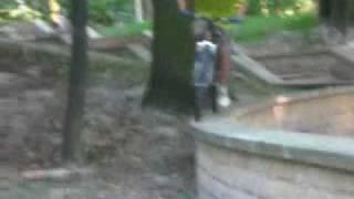 Mini Stunt Busko
