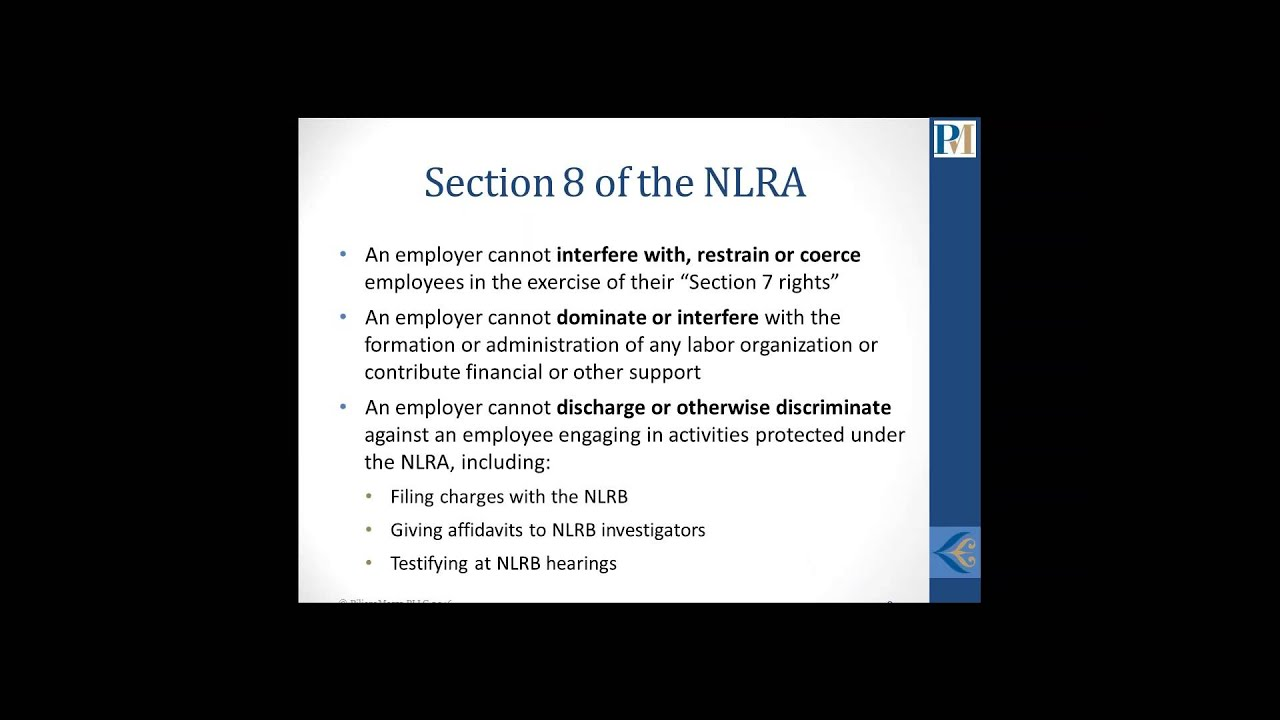 National Labor Relations Act of 1935