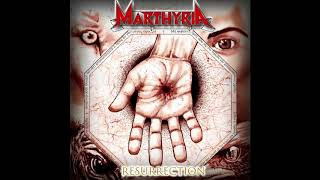 Marthyria - Just poetry (Resurrection album)