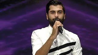 Öner Bodur 'Seni Seviyorum' Çeyrek Final - Rising Star Türkiye 7 Eylül 2016