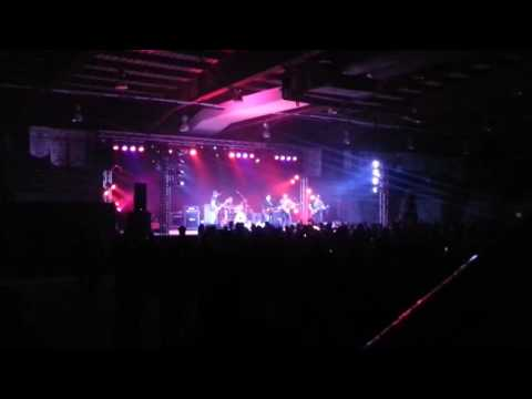 Kashtin - Tshinanu  (live in Chisasibi, Quebec) August 18, 2016