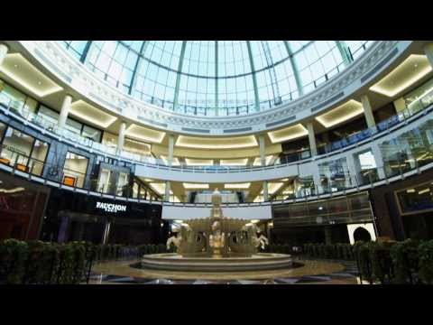 Mall of the Emirates: Shopping is just the beginning
