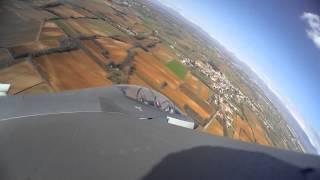 RC Jets Alenia Aermacchi M-346 in Italy