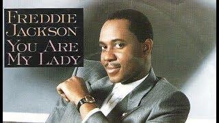 Freddie Jackson You Are My Lady HQ.mp3