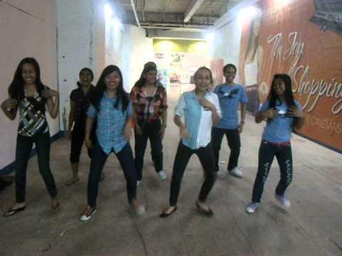 Stamping Dance Craze