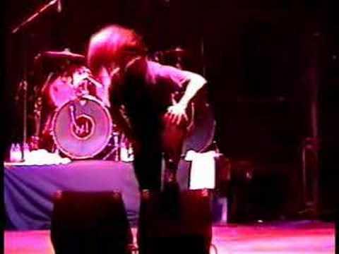 Cannibal Corpse - Dormant Bodies Bursting 2002