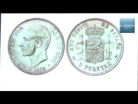 La moneda en tiempos de Alfonso XIII