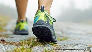 Почему полезно ходить пешком? Школа здоровья 17/05/2014 GuberniaTV