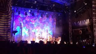 Caribou - All I Ever Need (Live in Festival Ceremonia MX 07.Abril.2018)