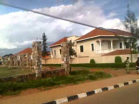 Kigali, Rwanda - part 1