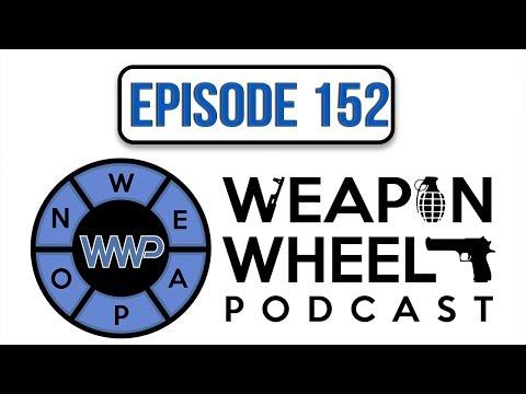 Xbox Scarlett Cloud   No Man's Sky   Halo Infinite   NBA 2K Playgrounds 2 - Weapon Wheel Podcast 152