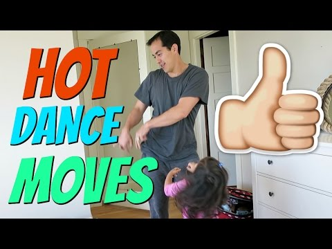 CAN'T HANDLE THESE MOVES!!! - September 25, 2016 - ItsJudysLife Vlogs