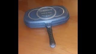 Download Video الشواية ديسني المقفولة اللي بتتقلب واللي عجبت كل الناس واتجننوا عليها MP3 3GP MP4