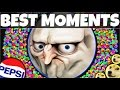 AGARIO TROLLING | Best of Trolling People In Agar.io (Agario Funny moments)