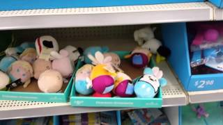 Obessions! Issues! Shopping at Walmart! Reborn Baby Doll Outing! Nlovewithreborns2011!