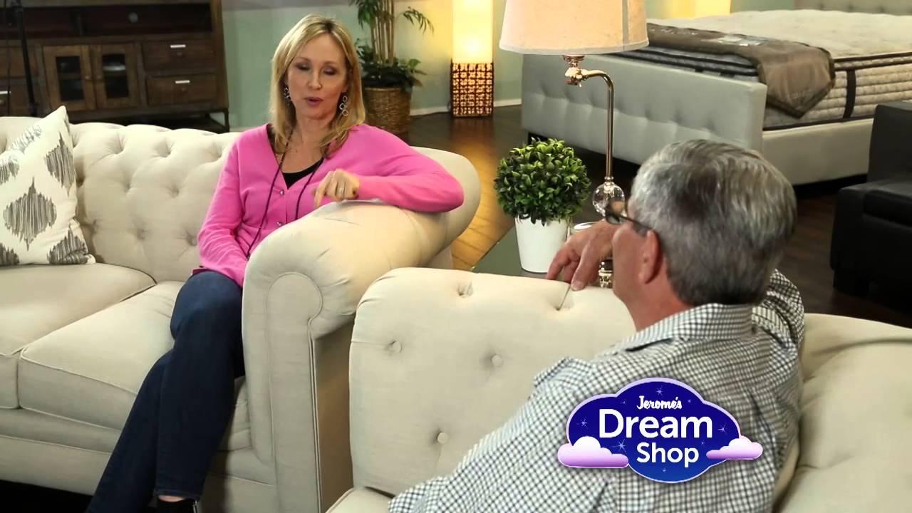 Jeromeu0027s Furniture Dream Shop