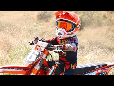 MOTOCROSS KIDS -
