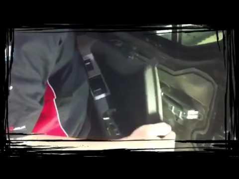 Removing Nissan Navara Door Handle - YouTube