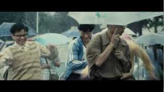 American Dreams in China - Teaser Trailer