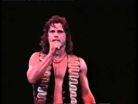 Jesus Christ Superstar - Australia 1992 - ACT 1 - Full Unpublished DVD