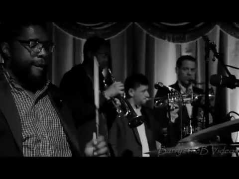 "SOULIVE feat. Ahmir ""Questlove"" Thompson & Friends - Africa @ Brooklyn Bowl - Bowlive 6 - 3/19/15"