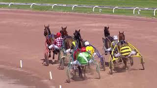 Vidéo de la course PMU COUPE DES 3 ANS
