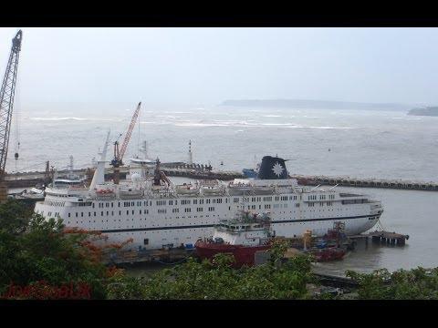 Mormugao Harbour MPT 12 6 14