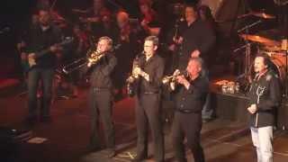 "Symphony On The Rocks at Ames Center - ""September"""