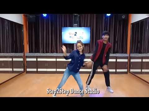 Care Ni Karda Dance Video | Chhalaang | Choreography Step2Step Dance Studio | Rajkummar R, Nushrratt