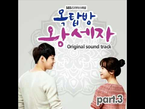 Kilgu  Bong-gu -Shine (옥탑방 왕세자 Rooftop Prince OST Part.3).mp4