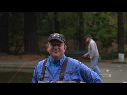 Bay Area Fly Fishers Promo Video