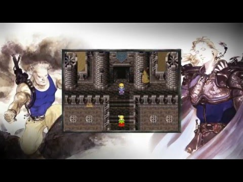 Final Fantasy VI Advance : trailer Wii U eShop from YouTube · Duration:  1 minutes 40 seconds