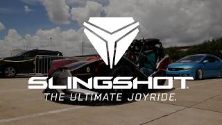 Polaris takes over the Houston DUB Show!