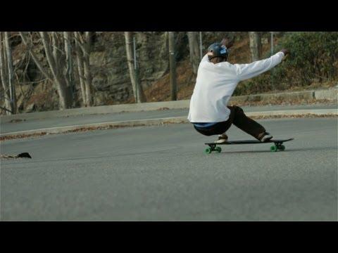 Fall Down, Rise Up  Victor Bo Larsen