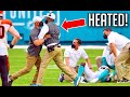 "NFL Craziest ""Heated"" Moments of Week 13 || HD (2020)"