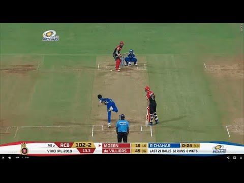 Download MI vs RCB IPL 2021 FULL MATCH HIGHLIGHTS