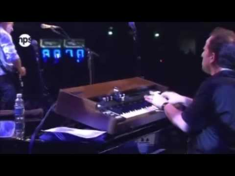 James Taylor - North Sea Jazz 2009 - Steamroller