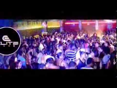 Club Elite Belize - The Official VIP Weekend Scene