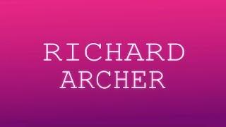 RICHARD ARCHER
