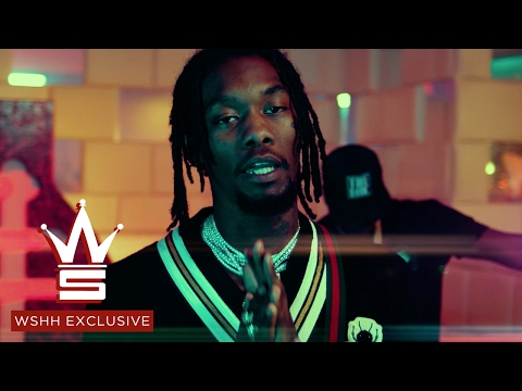 "Fly Ty ""Large Bag"" Feat. Offset & Jadakiss (WSHH Exclusive - Official Music Video)"