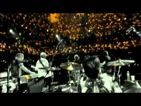 Bon Jovi - Misunderstood (live 2002)