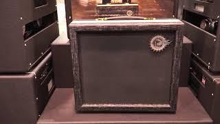 Namm Show 2019: Soundragon Jimmy Page signature amp
