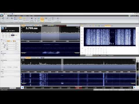 G4AMN and Friends, 80m DX, Oct 2nd 2014