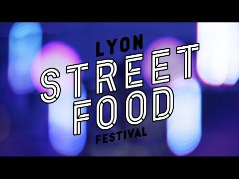 Lyon Street Food Festival #2 :: Aftermovie