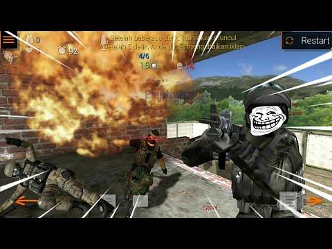SFG 2 Funny Moment Fail Kills Famas