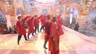 Dschinghis Khan - Moskau - New year 2013