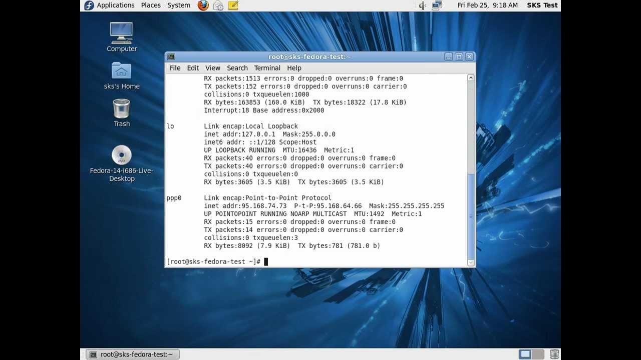 fedora linux pppoe settings guide sks company youtube rh youtube com Trilby vs Fedora Fedora Outfit