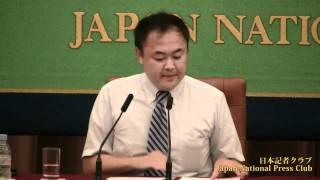 渡辺靖 慶応大学教授  2011.9.8